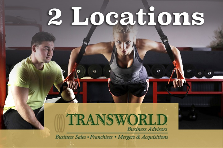 Attention All Personal Fitness Trainers  (2 Locations)