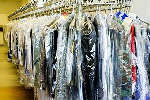 Pending-Excellent Dry Cleaning Operation with Drop Off Locations
