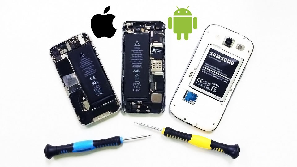 Profitable Cell Phone Repair