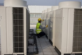 Profitable Commercial HVAC Mechanical Co,