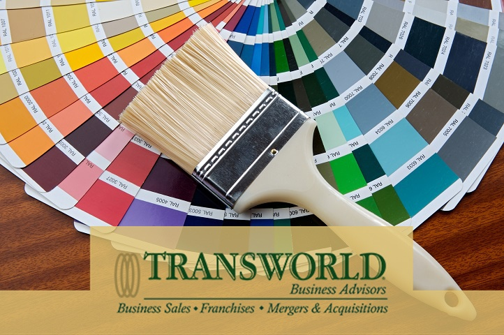 Established Exterior Painting Business for Sale