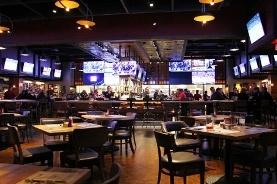 Wow!!! Profitable Sports Bar & Grill, Turn-Key