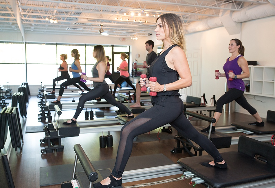 Motivated Seller Beautiful Pilates Yoga & Fitness Studio