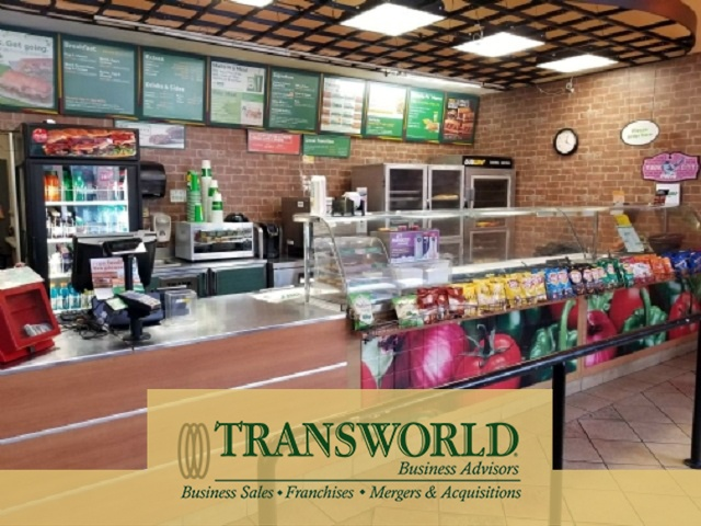 Subway Franchise For Sale in Tampa