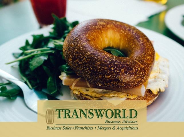 The Best Bagel Restaurant in Town