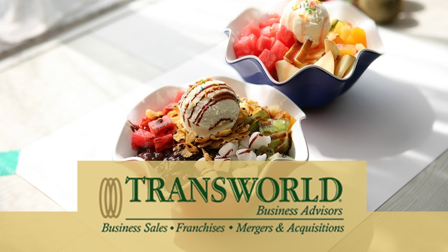 Asset Value - Frozen Yogurt Franchise in NW Houston