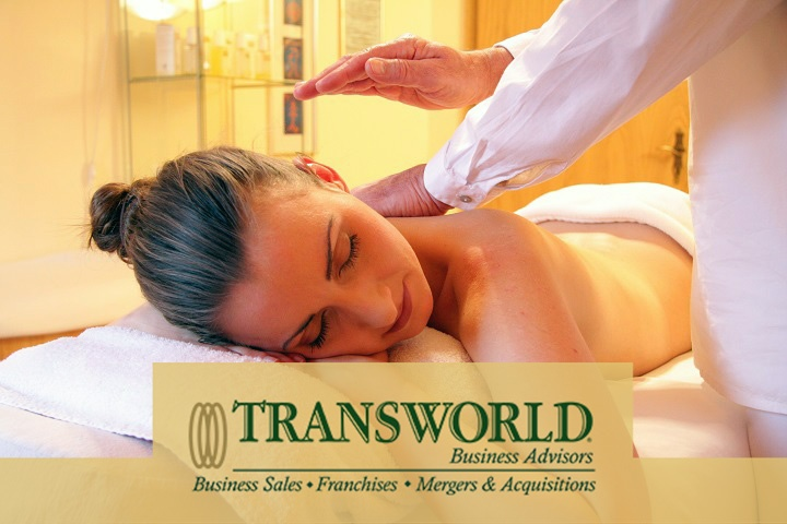 Popular Massage Franchise with over 600 members.