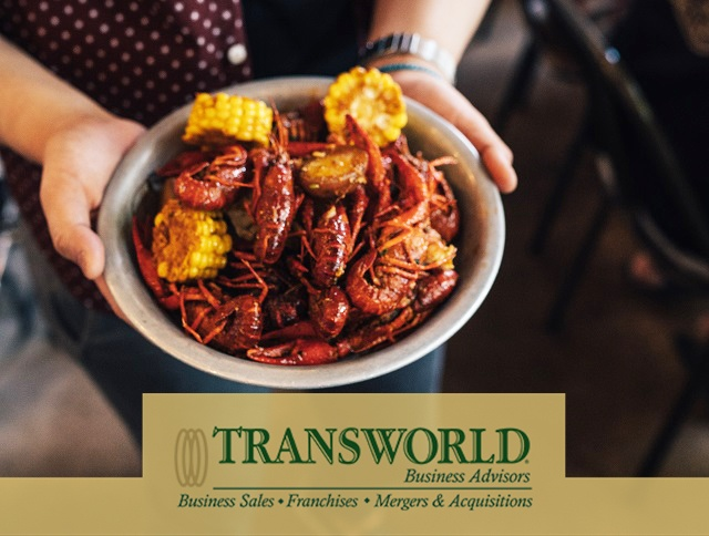 AMAZING Louisiana Cajun Style Restaurant