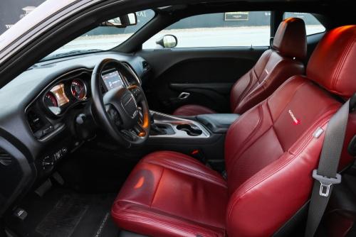 High-End Leather Restoration & Custom Upholstery