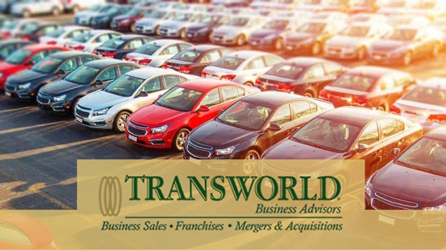105676-CW Fantastic BHPH Used Car Dealer with proven Structures!