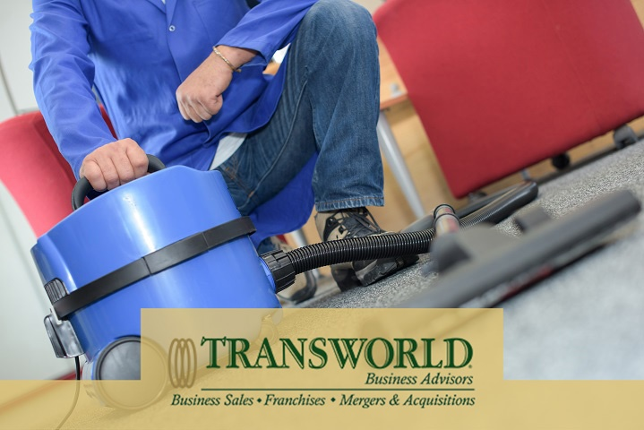 Upscale Multi Service Residential Commercial Cleaning Specialist