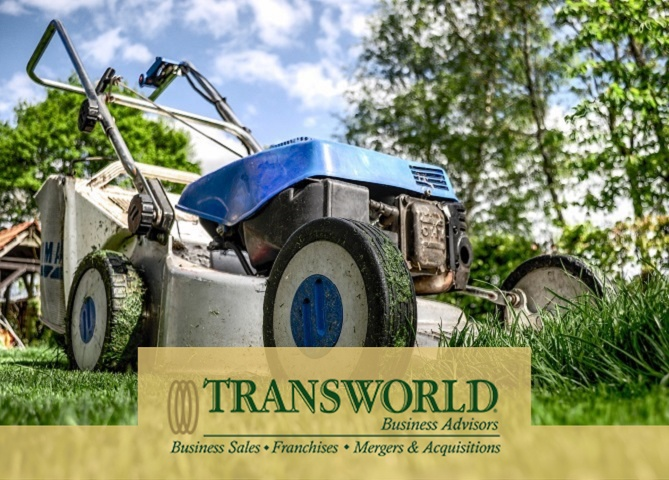 35 Yr Established Lawn Maintenance Business