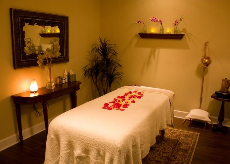 Main Line Massage/Waxing/Facial Spa - Asset Sale