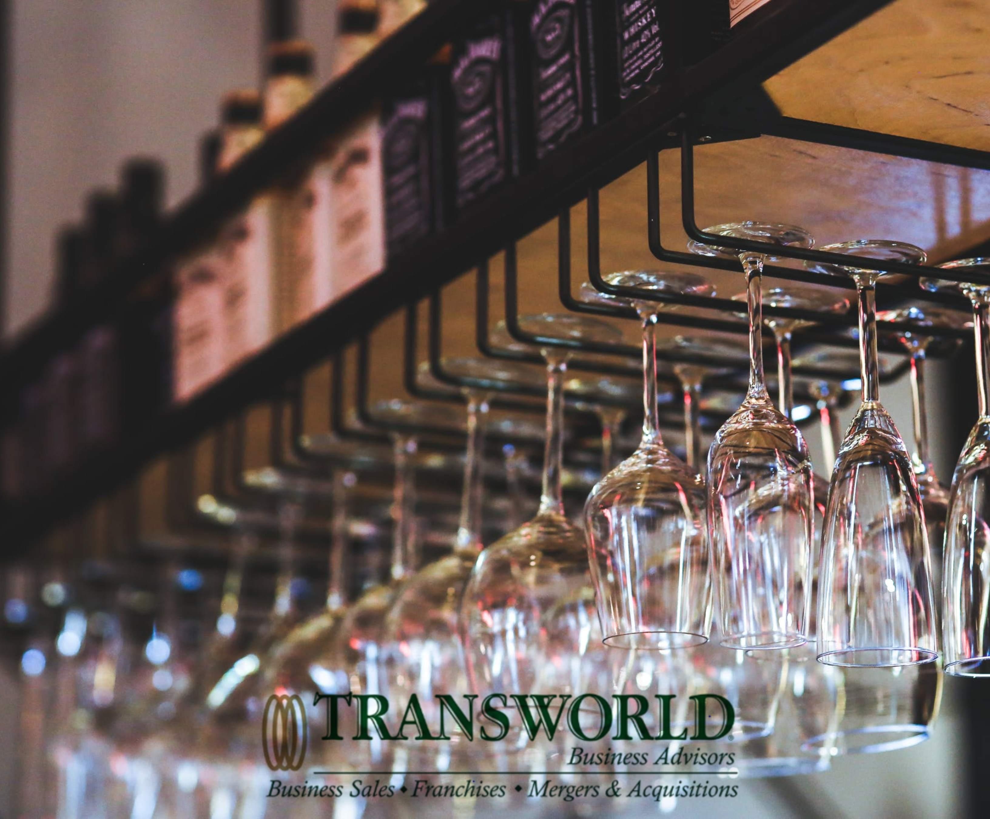 Wine & Cocktail Bar for Sale   Brisbane