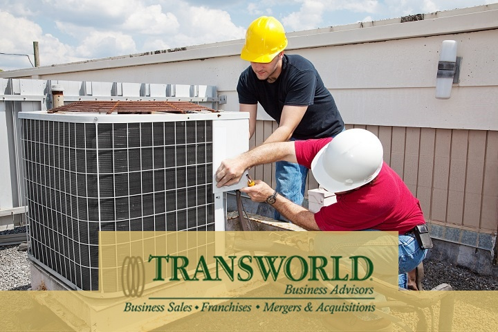 Commercial and Residential HVAC Company
