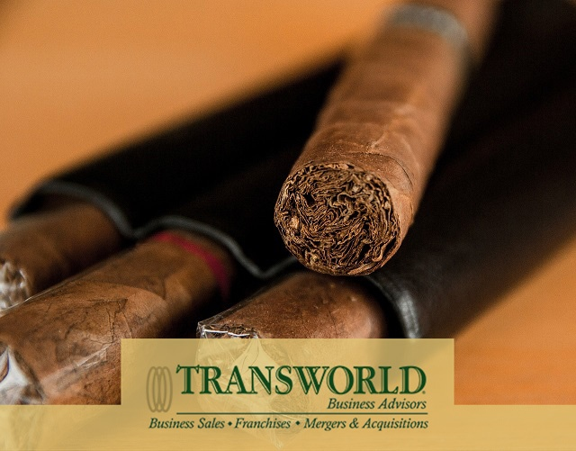 10 year Extremely Upscale Cigar Bar with Lounge in Orlando