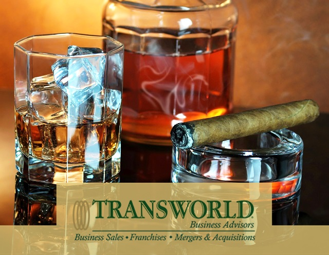 11 Year Upscale Cigar Bar & Hookah Shop with Lounge in hot SE ORL