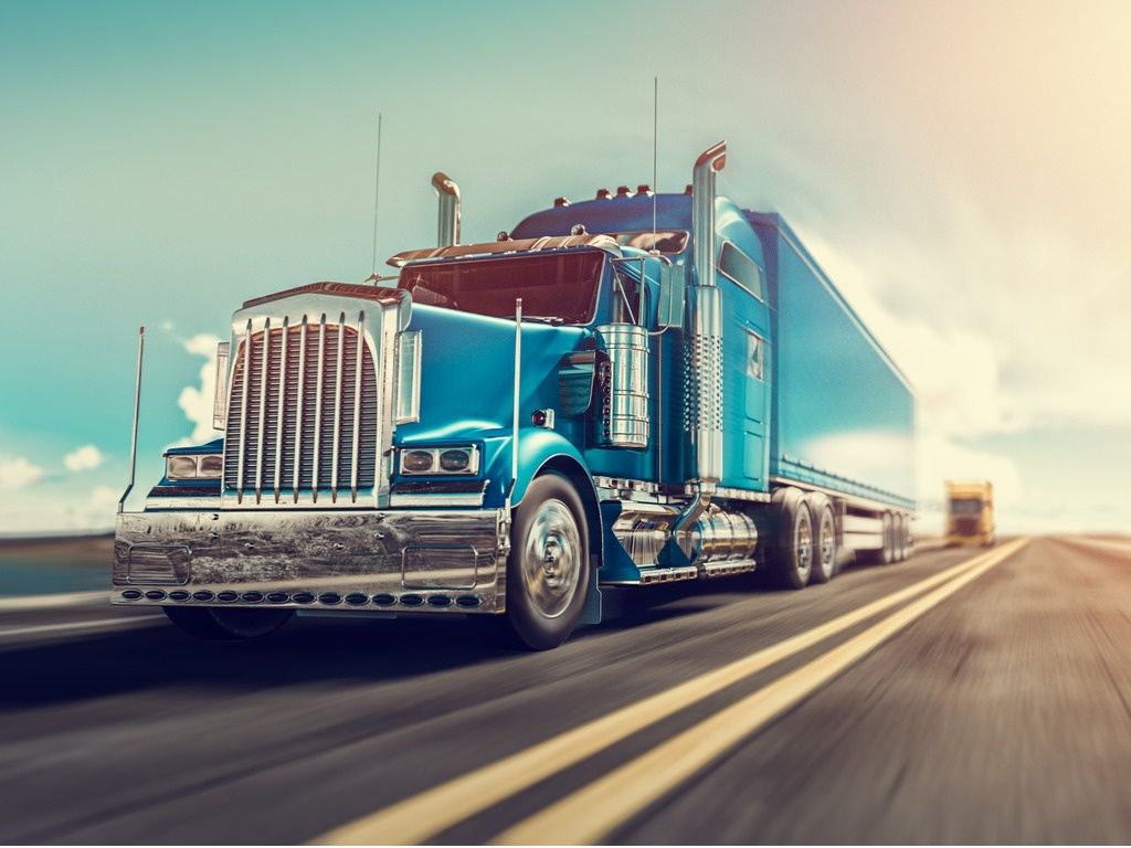 Pending - Turn-Key Full Service Trucking Company