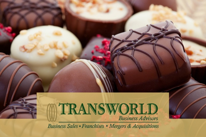 WORLD FAMOUS CONFECTIONER & CHOCOLATIER