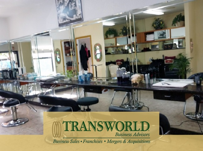 Palm Beach County Hair Salon est 28 Years