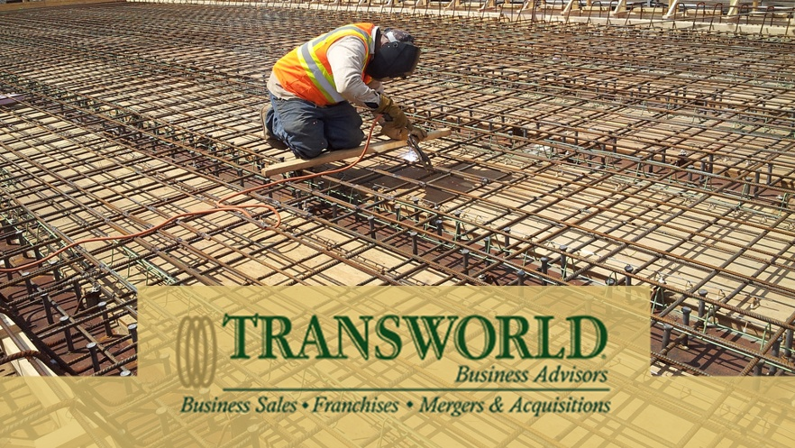 Construction Company Specializes in Rebar Installation