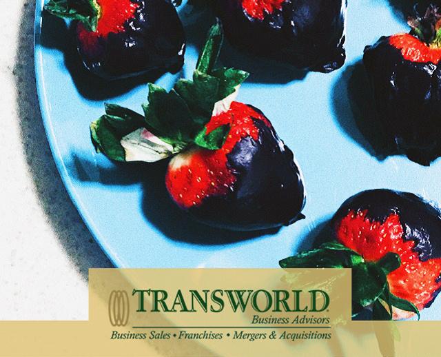 Retail Franchise of Fruit Arrangements