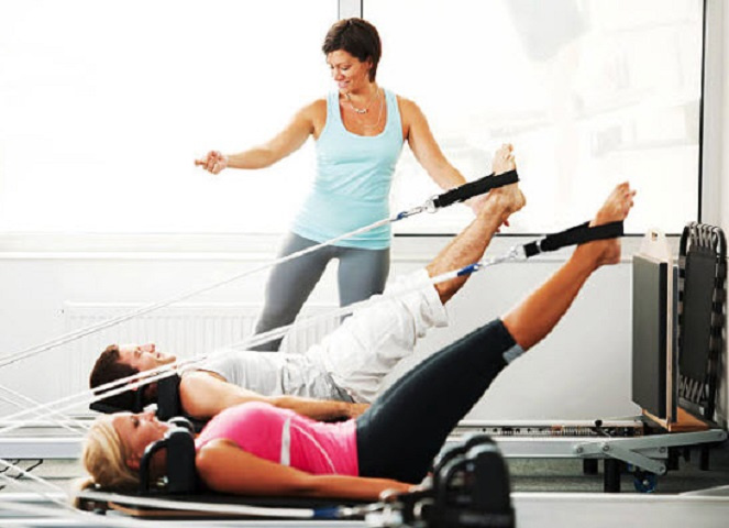 Turnkey Pilates Studio