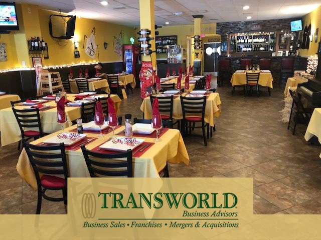 Restaurant for sale in Hollywood, South Florida