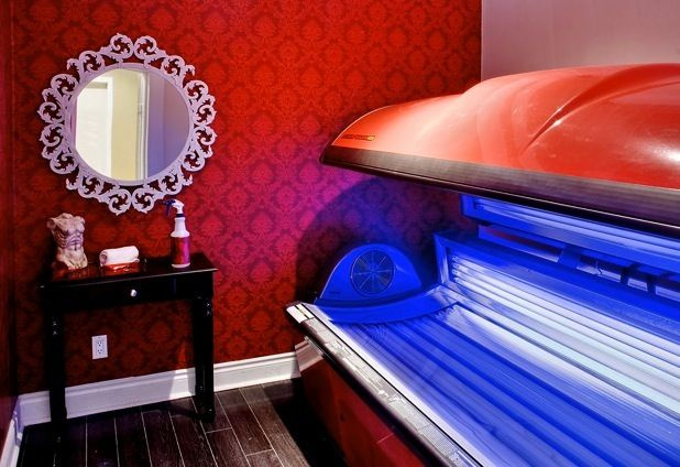 REDUCED!! MontCo Tanning & Hair Salon - Ready for You