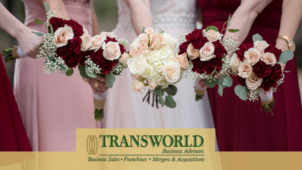 Profitable North Jersey Bridal Shop - Semi Absentee Owner