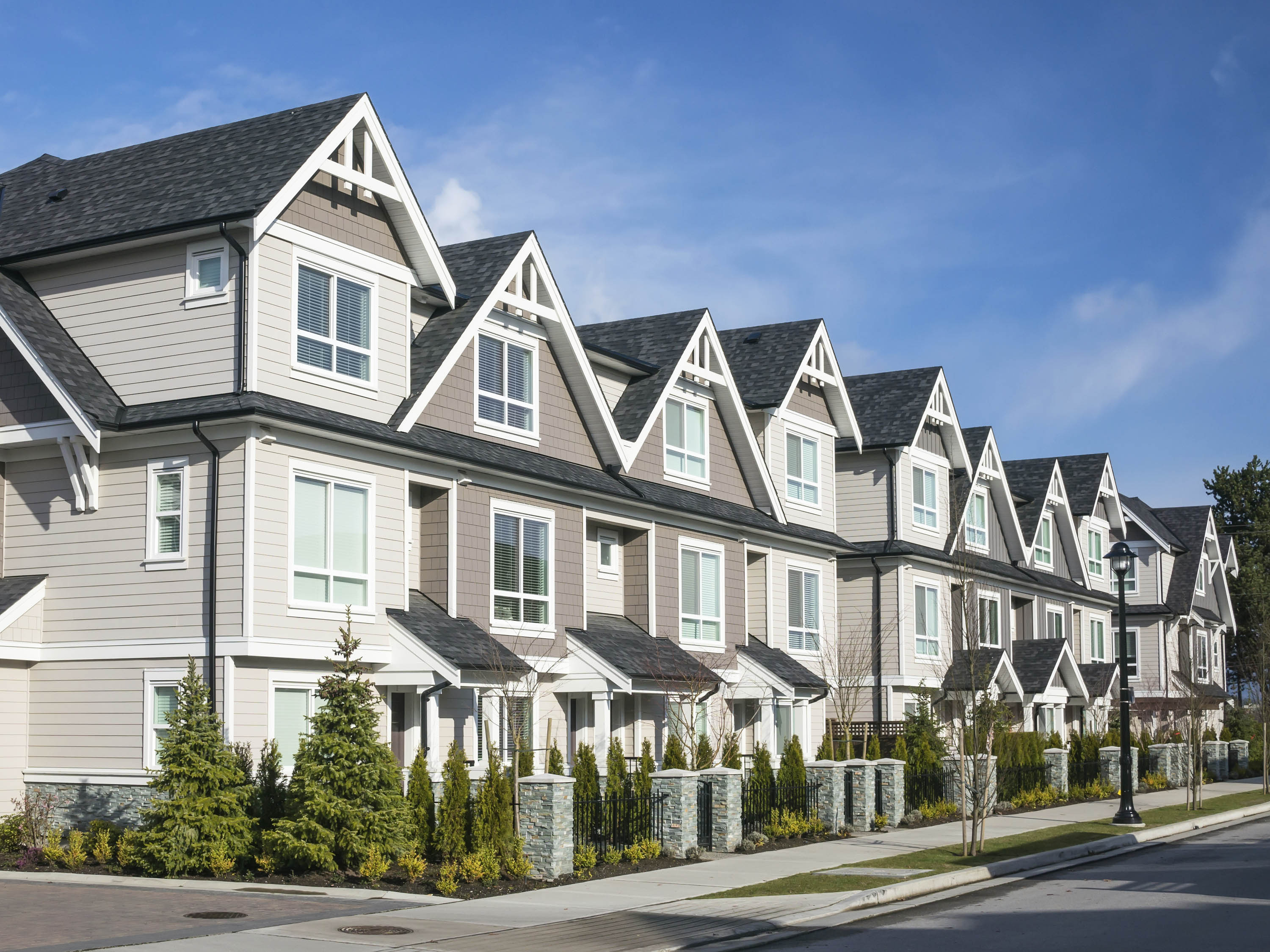 Service and Property Management Needing Builders License
