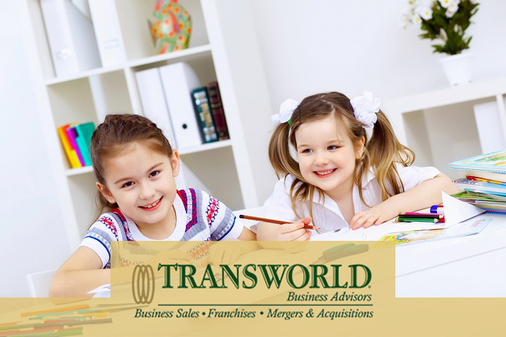 Highly Profitable Montessori Preschool (Real Estate Available)