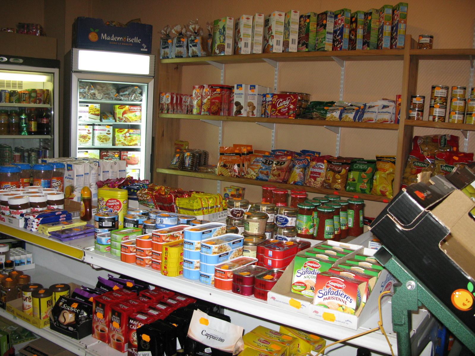 Epicerie Alimentation générale à Champigny-sur Marne