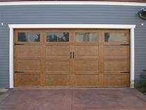 Reduced Price Overhead Door Business