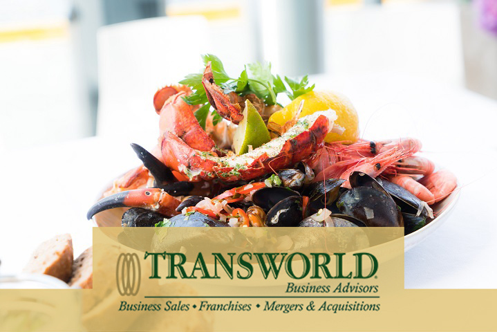 Highly Rated Italian Seafood BYOB with Great Cash Flow