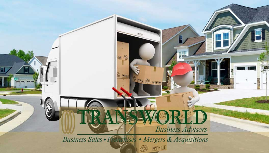 North Boston Moving & Storage Company