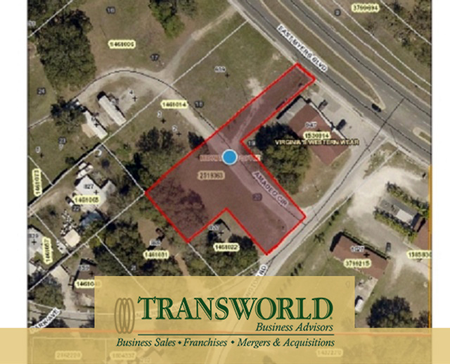 Land Lot For Sale  RTE 50
