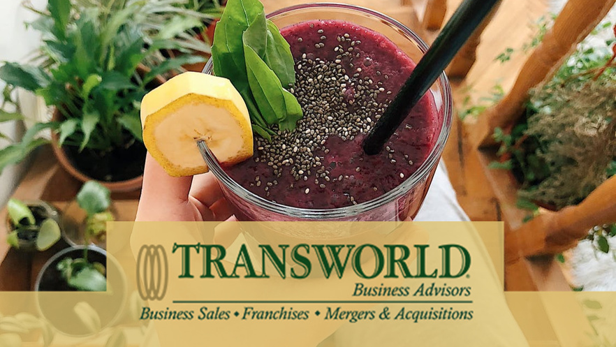 Profitable Smoothie and Food Shop in the Woodlands, TX