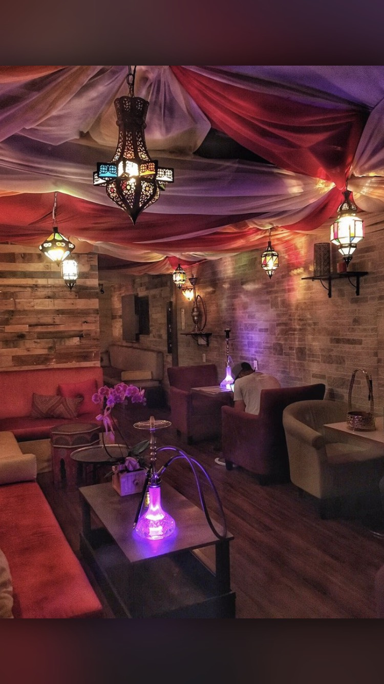 Hookah Lounge - New Price! - San Diego - Great Location