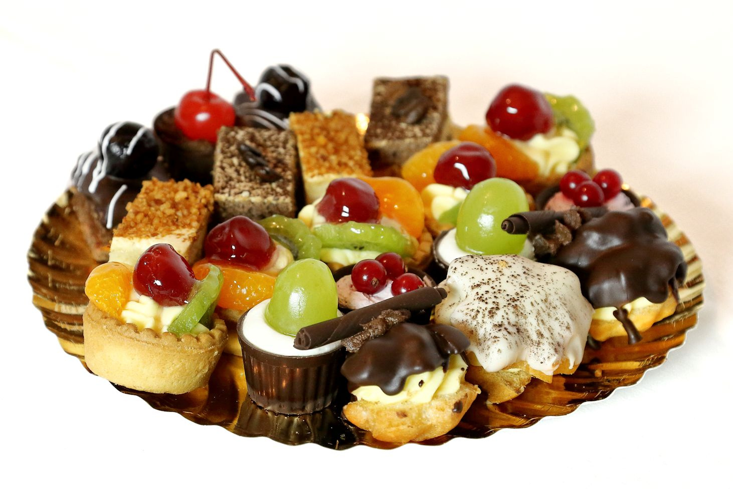 Fine Desserts Distribution Company for Sale in Atlanta