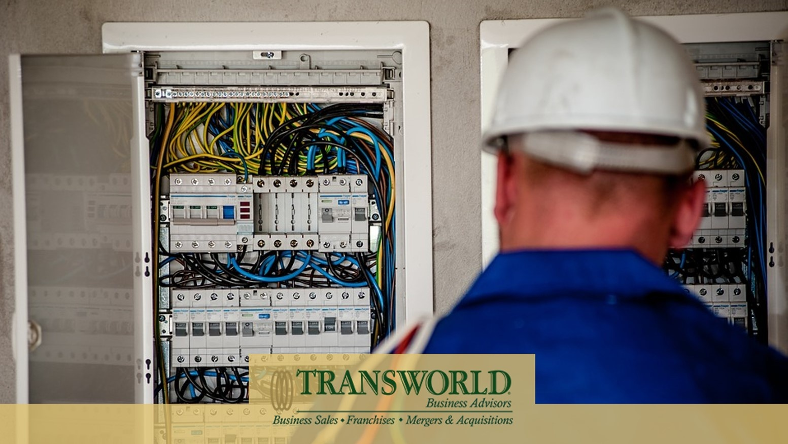 Electrical Contracting Business-Spring, TX