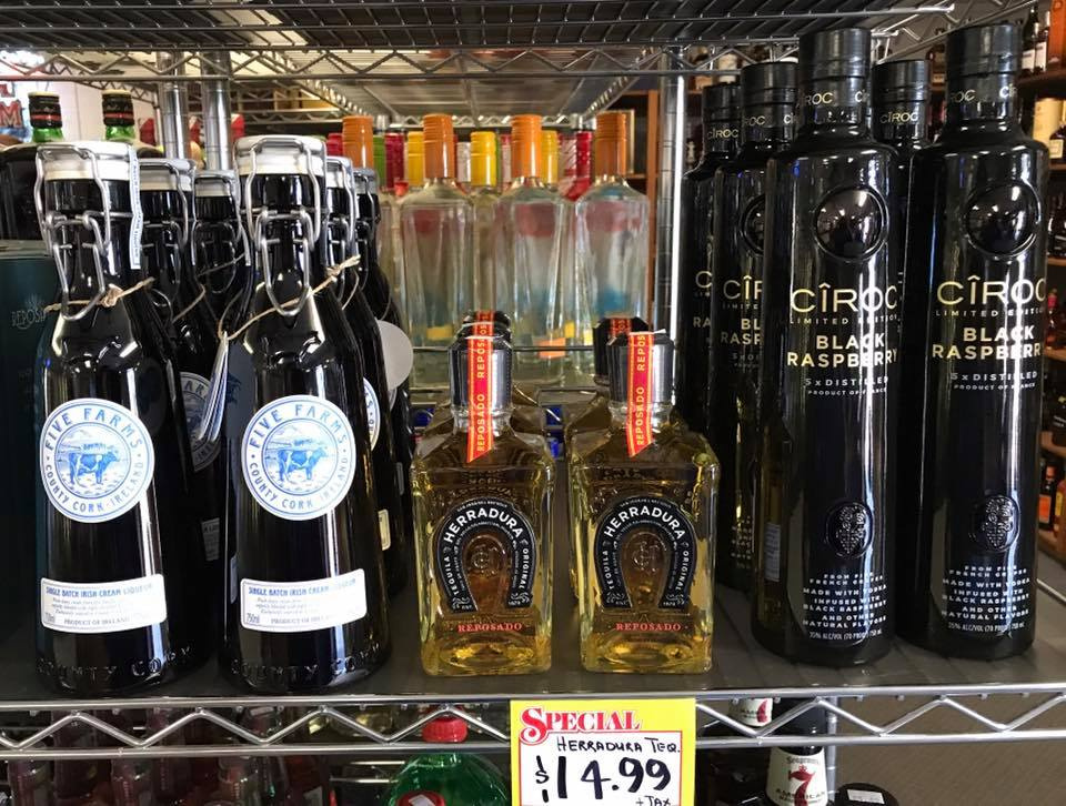 Local Award Winning Liquor Store w/ Property in Southeast Texas!