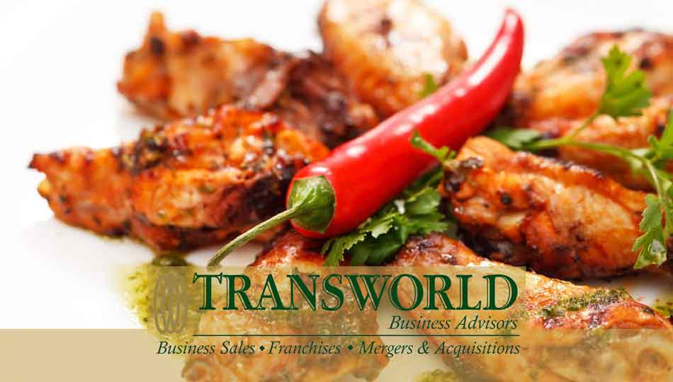 Beautiful Turnkey Fast Casual Restaurant Opportunity