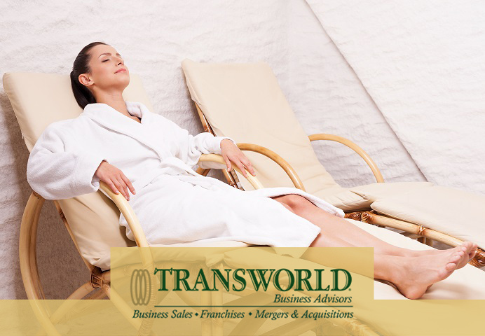 Salt Therapy Spa in Palm Beach County