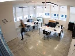 Innovative Up and Coming Shared Office Space Business