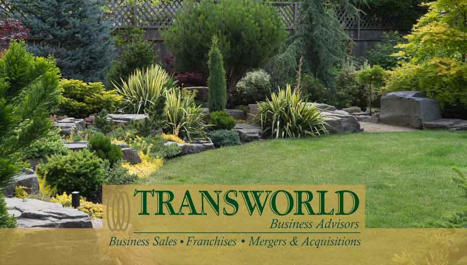 40-Year-Old Profitable Landscaping and Snow Removal Opportunity