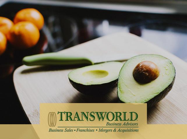 Wholesale Produce Broker