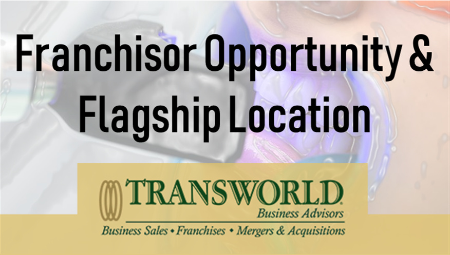 Personal Service Flagship Location + Franchisor Operation