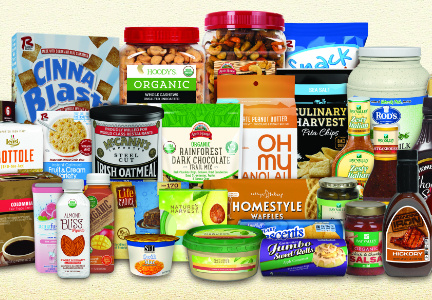 Food Specialty Niche Distributor