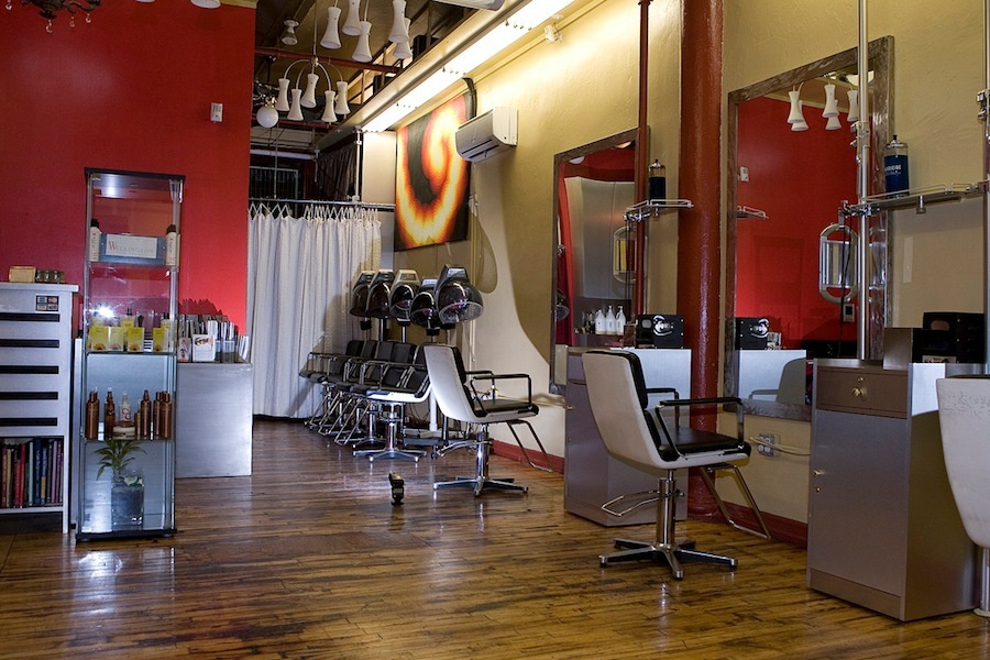 Very Profitable Hair Salon- Main Line